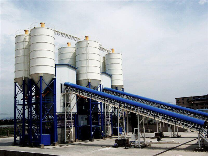 Заводы по бетону в орехово зуево строительные растворы разновидности
